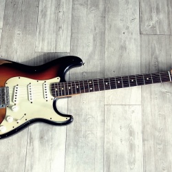 Rare Guitars/Basses - Gebraucht Instrumente