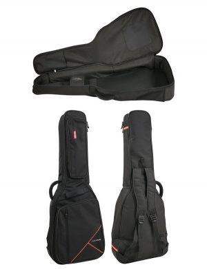 Tasche für Westerngitarre